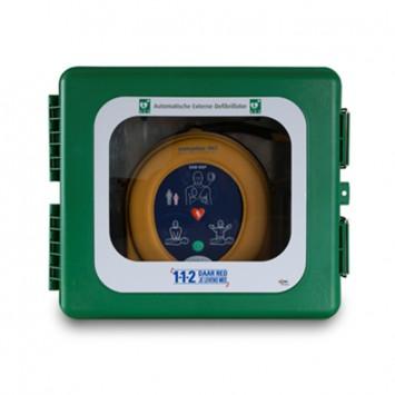 Wandkasten für Defibrillatoren für innen