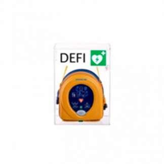 Defibrillator-Set X8-AED P-1 für innen