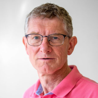 Portrait Inhaber Peter Bergmann